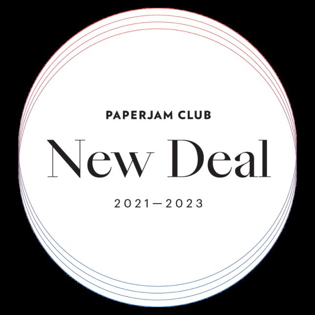 illustration new deal